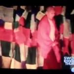 Lewitacja tybetańskiego mnicha - jak to możliwe!?