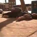 Co zrobiłbyś, gdybyś znalazł człowieka leżącego na ulicy?
