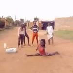Nowa muzyka z Ugandy