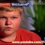 Miał dość gnębienia w szkole - został gwiazdą Internetu!