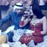 """Arab """"uwodzi"""" piosenkarkę"""