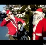 Świąteczna życzenia od kabaretu OTTO
