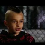 Te dzieciaki są PRZYSZŁOŚCIĄ MMA!