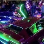 LEDowe Lamborghini