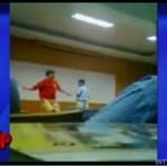 Kary cielesne w katolickiej szkole (TAJLANDIA)