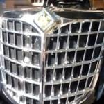 Jeep Wrangler w arabskim stylu