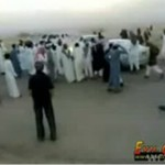 Wypadek podczas arabskiego driftu