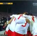 Zwycięstwo Polski z Belgią!