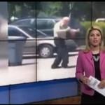 Strażnik parkingu stracił pracę... przez taniec!