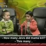 """""""Mamusia zabiła pięciu Żydów"""""""