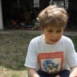 Sens życia oczami dziewięciolatka
