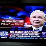 Amerykanie śmieją się z premiera Kaczyńskiego!