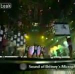 Głos Britney Spears NA ŻYWO! SZOK!
