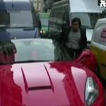 Bogaty Arab z Kataru podarował swoje Lamborghini