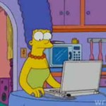 "Simpsonowie kontra ""World Of Warcraft"""