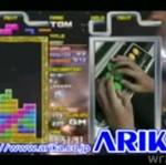 """Najszybszy w """"Tetrisa"""""""