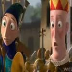 Smutneżycie muzykanta - animacja Pixara