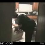 W twojej lodówce straszy?