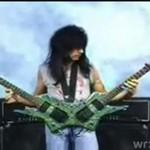 Podwójna gitara elektryczna