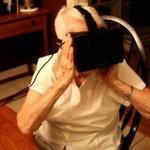 Babcia vs nowe technologie
