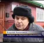 Fenomen Kononowicza