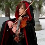 Lindsey Stirling - najfajniejsza skrzypaczka świata!