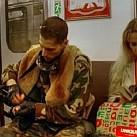 Moskiewskie metro - JEDYNE W SWOIM RODZAJU