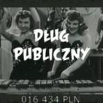 Piosenka o długu publicznym - PRAWDZIWA!