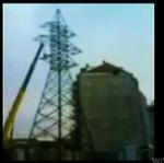 Taka demolka - TYLKO w Rosji...