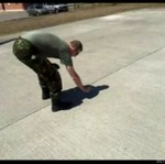 Żołnierze testują helikopter - HIT INTERNETU!