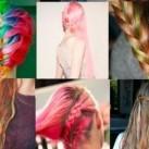 Idealne włosy - WARKOCZE