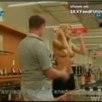 Kawał w sklepie