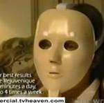 Maska, kóra odchudzi i upiększy ci twarz - DURNE!