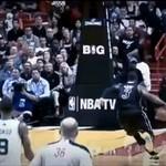 Najlepsze akcje w NBA!