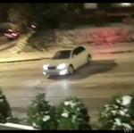 Samochody i śnieg - złe połączenie!