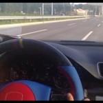 IDIOTA ROKU - pozwolił 3-latkowi prowadzić auto!