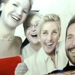 Najdroższe selfie świata... NARYSOWANE!