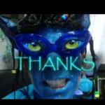 """Jak zamienić się w postać z """"Avatara"""" w 10 sekund?"""