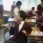 Przemoc szkolna w Azji