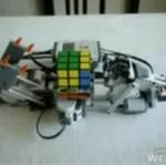 Nie potrafisz ułożyć kostki Rubika?