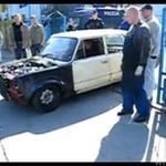 Fiat 125p z duszą Porshe