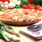 Jak zrobić pizzę idealną?
