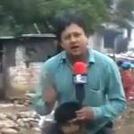 Najgorszy reporter w historii telewizji!