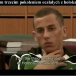 Młodzi Żydzi o Holokauście i o Polsce