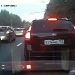 Karma- dopadła kierowców