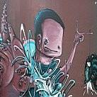 Ikony GRAFFITI - Uconique (BELGIA)