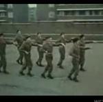 Taneczny trening - ŚMIESZNE!