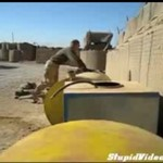 Amerykańscy Marines chcą trenować parkour