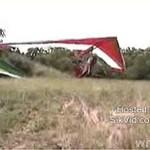 Wypadek na lotni