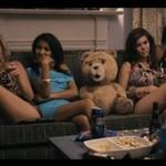 """""""Ted"""" - film dla dorosłych!!!"""